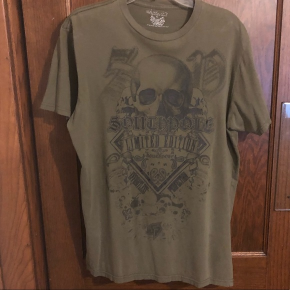 South Pole Other - South Pole limited edition T-Shirt XL